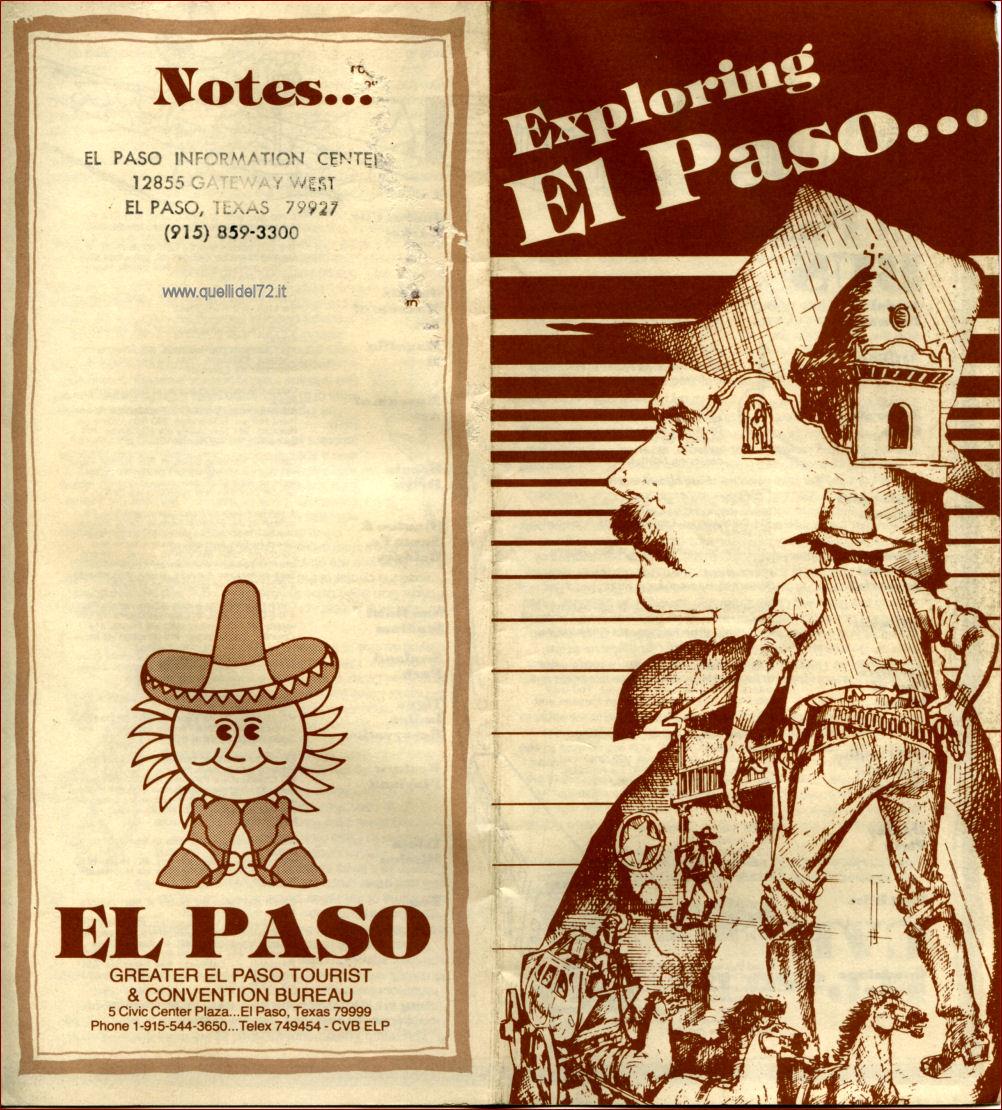 El Paso TX siti di incontri